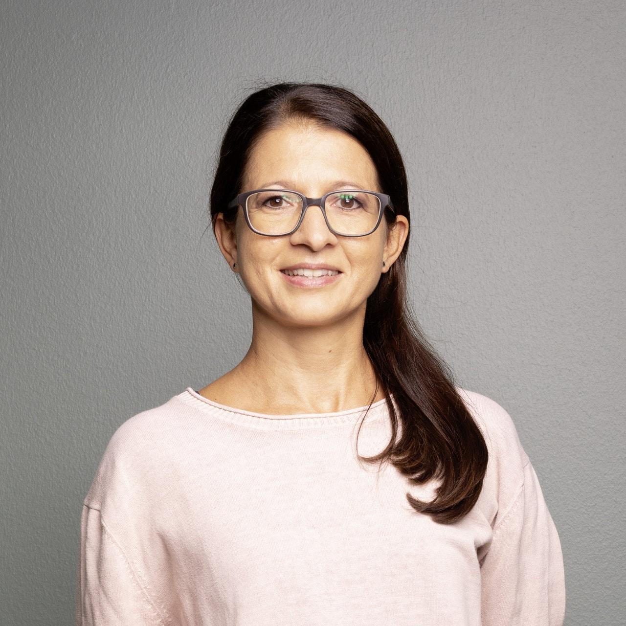 Martina Fahrner